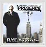 R.Y.E. (Ready Your Ears)