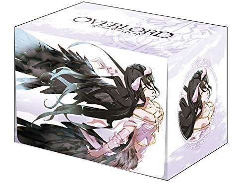 Overlord Albedo Character Card Game Deck Box Case Holder Collection V2 Vol.370 Anime Girls Art from Bushiroad