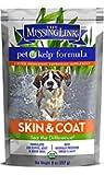 The Missing Link Pet Kelp Formula - Skin & Coat - Limited Ingredient Superfood Supplement For Dogs 8 oz