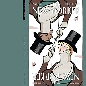 The New Yorker (February 11 & 18, 2008), Part 1 Periodical