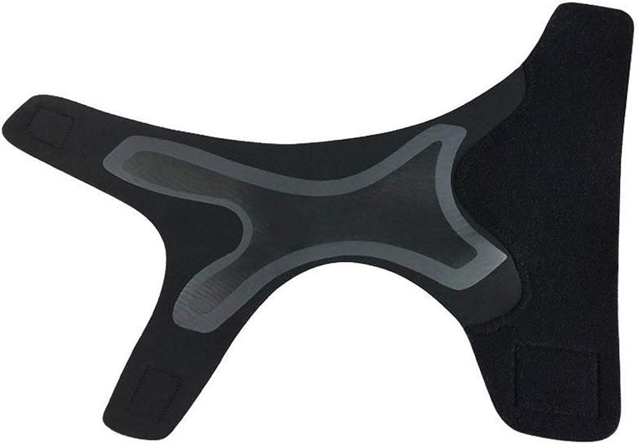 Ortesis de pie Estabilizador de tobillo Soporte de tobillo Soporte elástico de tobillo deportivo Cómodo nailon que protege el tobillo deportivo, como se muestra en la imagen BCVBFGCXVB