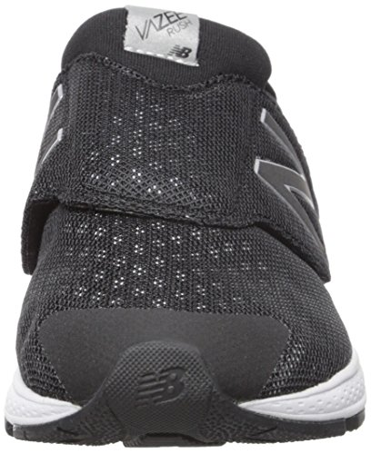 10 Vazee infant Kids Balance Yellow Black silver Toddler M V2 Unisex New black toddler Rush fvtAqYn
