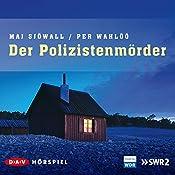 Der Polizistenmörder (Kommissar Martin Beck 9) | Maj Sjöwall, Per Wahlöö