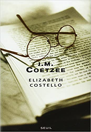 Livre Elisabeth Costello : Eight Lessons epub pdf