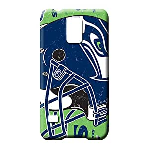 samsung galaxy s5 Extreme forever For phone Protector Cases phone carrying case cover seattle seahawks nfl football