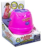 Little Kids Fubbles Bubble Machine, Pink/Purple