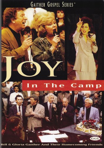 Joy In the Camp by Capitol Christian Distribution