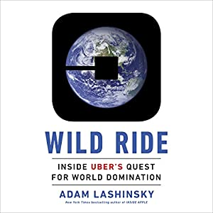 Wild Ride Hörbuch