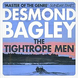 The Tightrope Men Audiobook