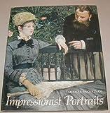 Impressionist Portraits, Melissa McQuillan, 0821216384