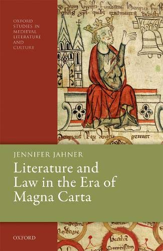 Medieval Era - Literature and Law in the Era