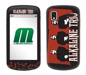 Zing Revolution MS-ALKT30231 Samsung Focus - SGH-I917