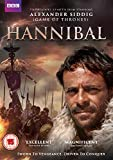 Hannibal ( Rome's Worst Nightmare - Sworn to Vengeance, Driven to Conquer. ) BBC film. [DVD]