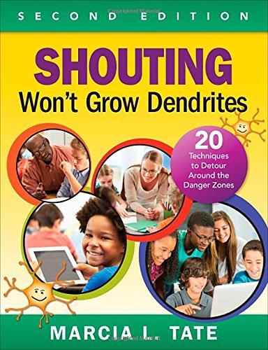 Shouting Won′t Grow Dendrites: 20 Techniques to Detour Around the Danger Zones