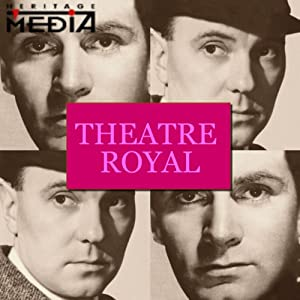 Classic Robert Louis Stevenson Dramas Starring Laurence Olivier and Robert Donat, Volume 1 Radio/TV Program