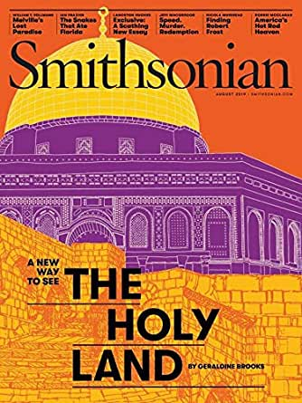 Smithsonian: Amazon com: Magazines
