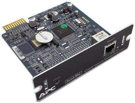 135208A SmartSlot APC UPS Network Management Card