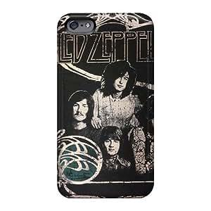 Durable Hard Phone Cases For Iphone 6 (gFF1804NhLM) Custom HD The Beatles Skin