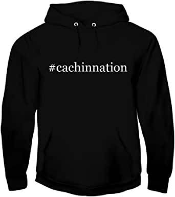 Amazon.com: #cachinnation - Men's Soft Graphic Hoodie