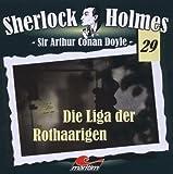 Sherlock Holmes, Vol. 29: Die Liga der Rothaarigen