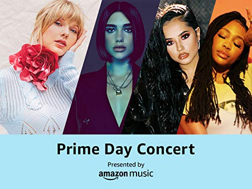 Prime Day Concert 2019 (Best Documentary Tv Shows 2019)