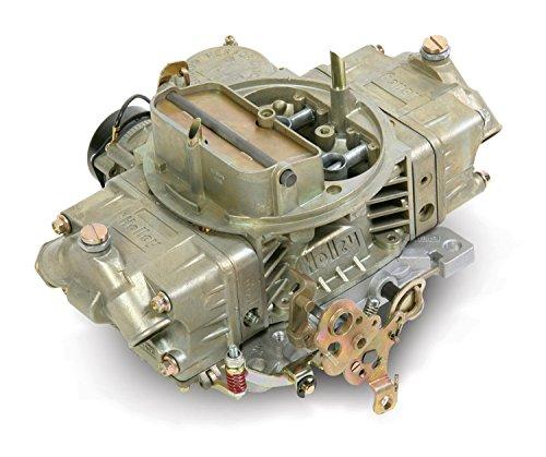 Holley 0-80783C Model 4150 650 CFM 4-Barrel Street ()
