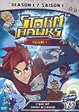 Storm Hawks: Season 1, Volume 1 / Saison 1, Volume 1 (Bilingual)