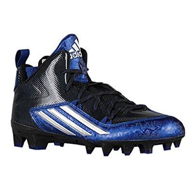sports shoes 10c93 ad3f6 Image Unavailable. Image not available for. Color adidas Crazyquick 2.0 Mid