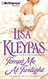 Tempt Me at Twilight (Hathaway Series)