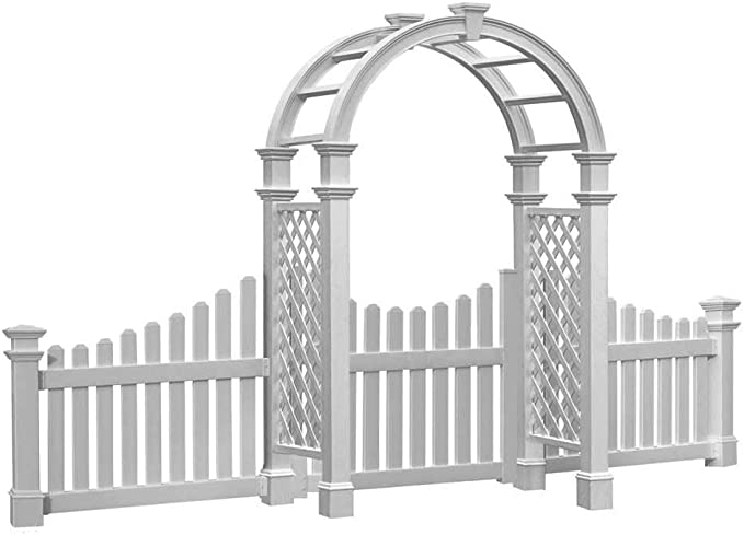 Patio, Lawn & Garden Arbors alpha-grp.co.jp and Gate Wings ...