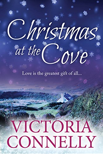 Christmas at the Cove (Christmas at ... Book 1) - Victoria Cottage
