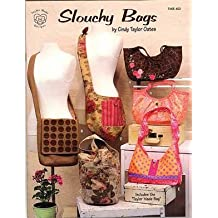 Taylor Made Designs Patterns Slouchy Bags TM-162