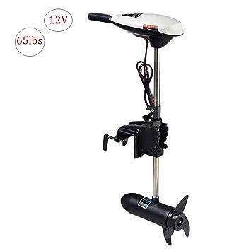 Amazon.com: NOPTEG - Motor de carretilla eléctrico de óxido ...