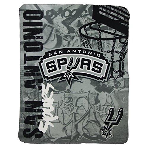 NBA Lightweight Fleece Blanket (50