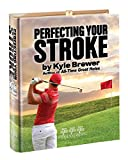 Icon Brands Book Smart, Perfecting Your Stroke, For Him Kit, 1.06 Pound