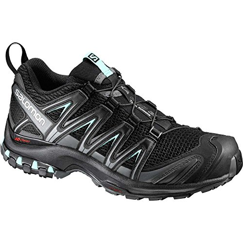 セッションモナリザ足(サロモン) Salomon レディース シューズ?靴 スニーカー Salomon XA Pro 3D Trail Running Shoes [並行輸入品]