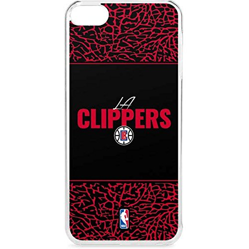 NBA Los Angeles Clippers iPod Touch 6th Gen LeNu Case - Los Angeles Clippers Elephant Print Lenu Case For Your iPod Touch 6th Gen by Skinit