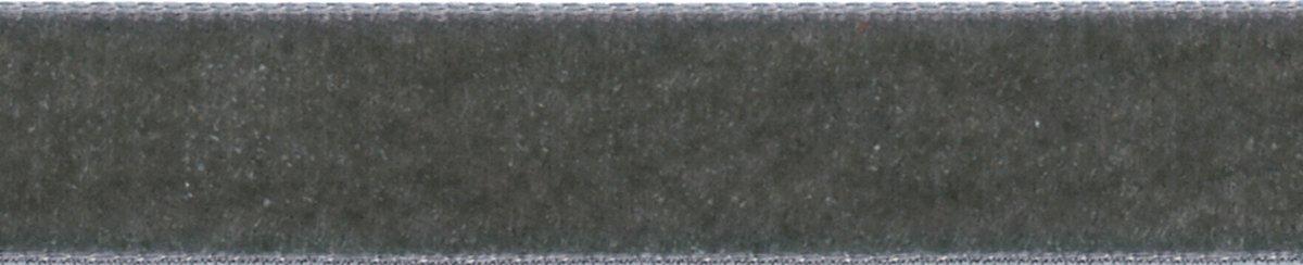 102/x 15/x 102/cm Berisfords nastro di velluto delfino