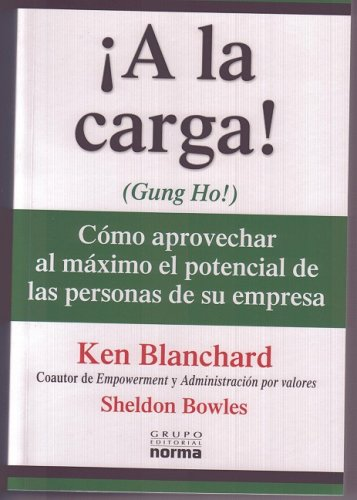 Download a la Carga (Gung Ho) (Spanish Edition) PDF
