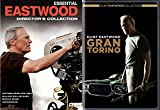 Collection Clint Eastwood Gran Torino DVD + Essential Eastwood: Director's Collection (Letters from Iwo Jima / Million Dollar Baby / Mystic River / Unforgiven) 5 movie set