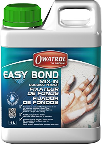 Easy Bond - Mix-in bonding primer (1 Liter) -  Owatrol, 790US