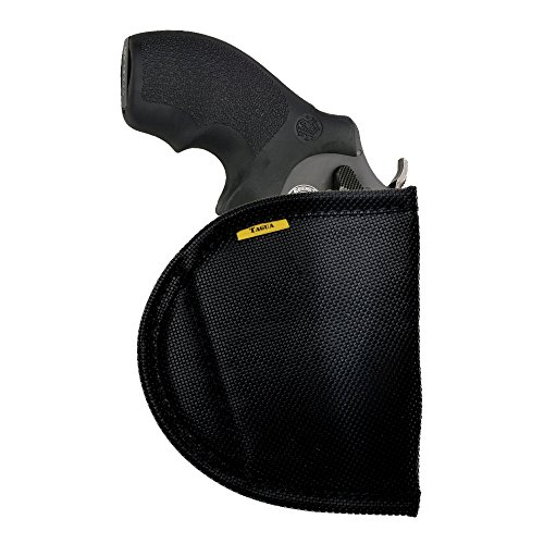 Holster Ankle Series Pro (Tagua RE-2-L-ANK Holster, Ambidextrous)