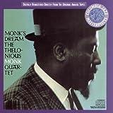 Monk's Dream The Thelonious Monk Quartet