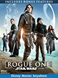 Kyпить Rogue One: A Star Wars Story (With Bonus Content) на Amazon.com