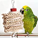 Parrot toys ,NNDA CO Bird Parrot Cage Hanging - Best Reviews Guide
