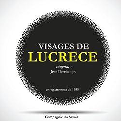 Visages de Lucrèce