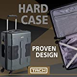 TACH V3 3-Piece Hardcase Connectable Luggage