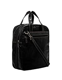 Jack Georges Voyager Convertible Crossbody/Duffel