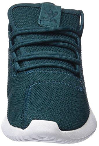 Shadow Basse green green White Tubular Unisex Verde footwear Bambini Ginnastica Da Scarpe Adidas BqRF4z5Xz