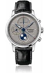 Eterna Tangaroa Moonphase Full Date Chronograph Automatic 2949.41.16.1261